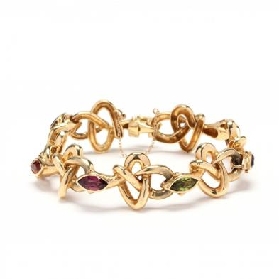 18kt-gold-and-gemstone-bracelet-martine