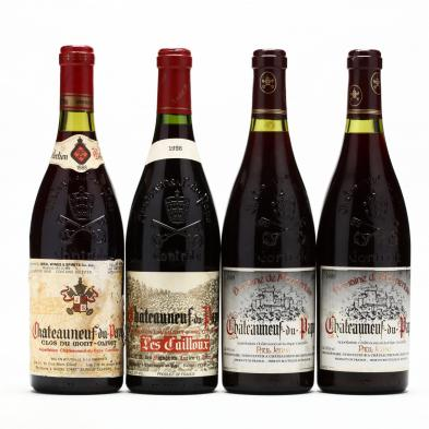 incredible-chateauneuf-du-pape-collection
