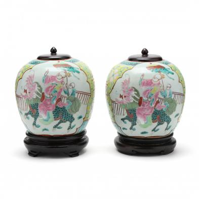 a-pair-of-chinese-porcelain-famille-rose-ginger-jars