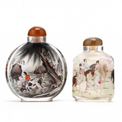 two-chinese-inside-painted-snuff-bottles
