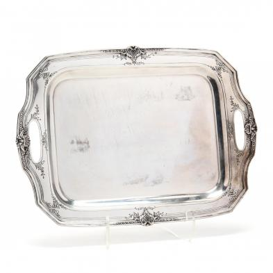 reed-barton-heritage-sterling-silver-demitasse-tray