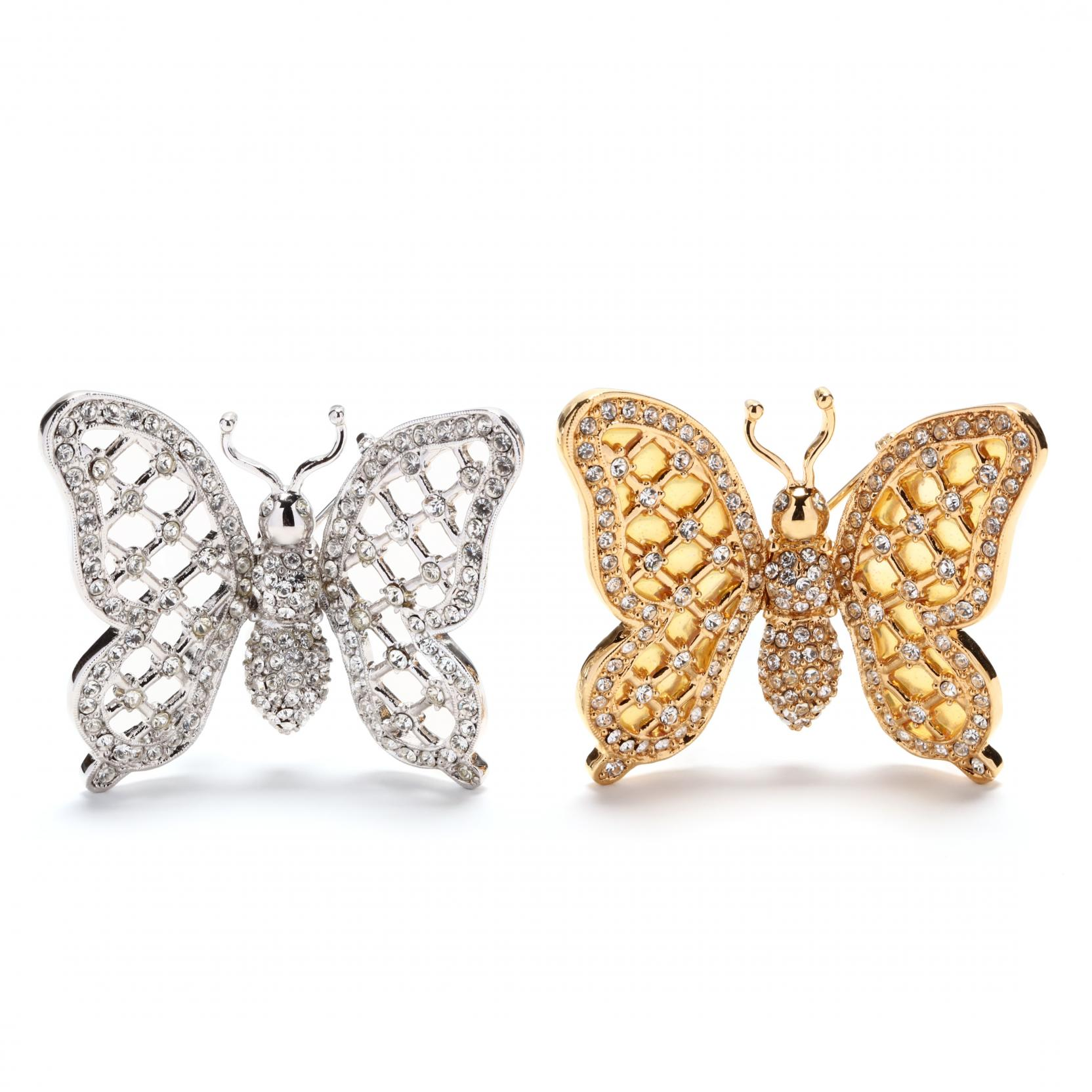 two-costume-butterfly-brooches-st-john