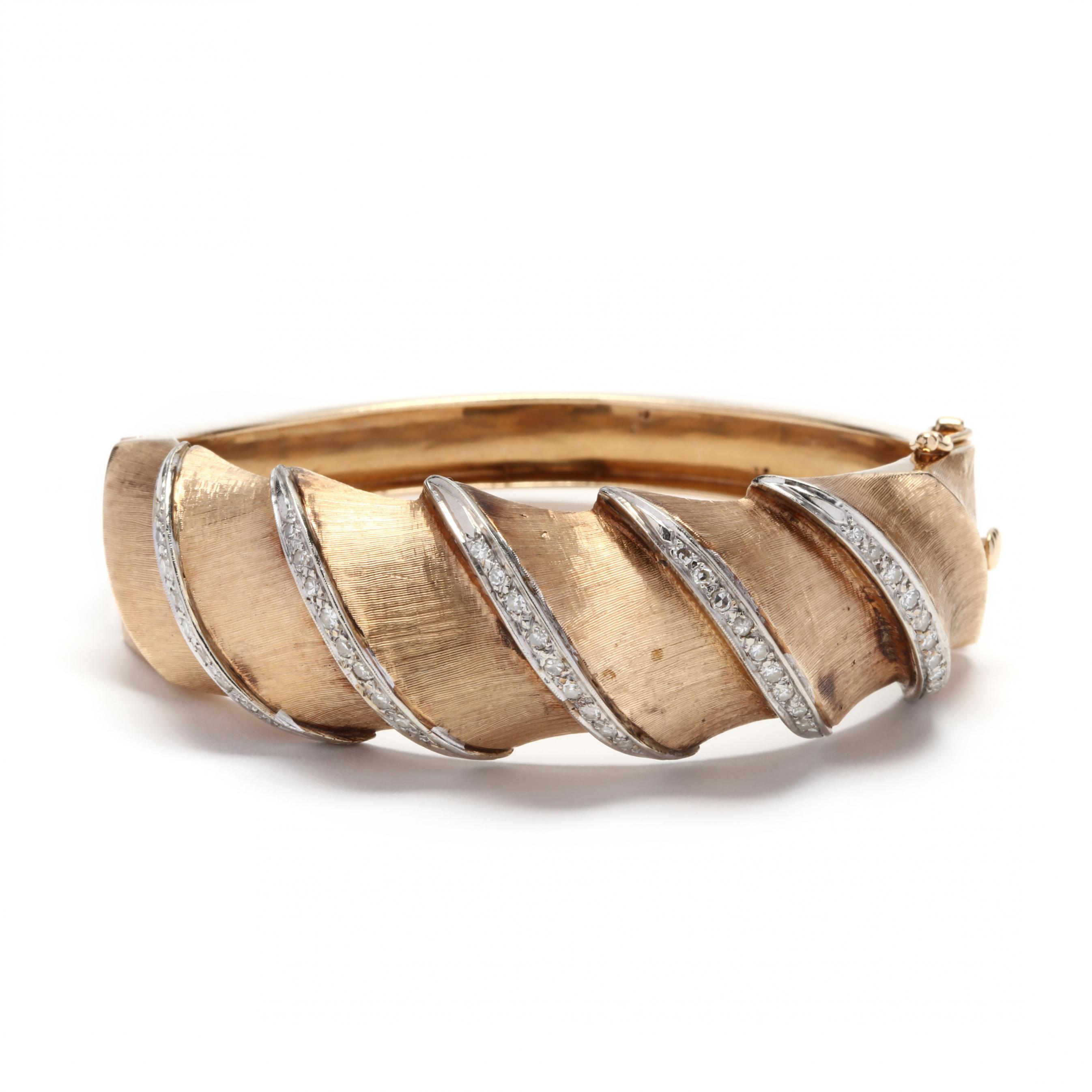 14kt-gold-and-diamond-bracelet
