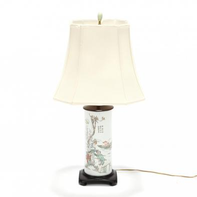 a-chinese-porcelain-table-lamp