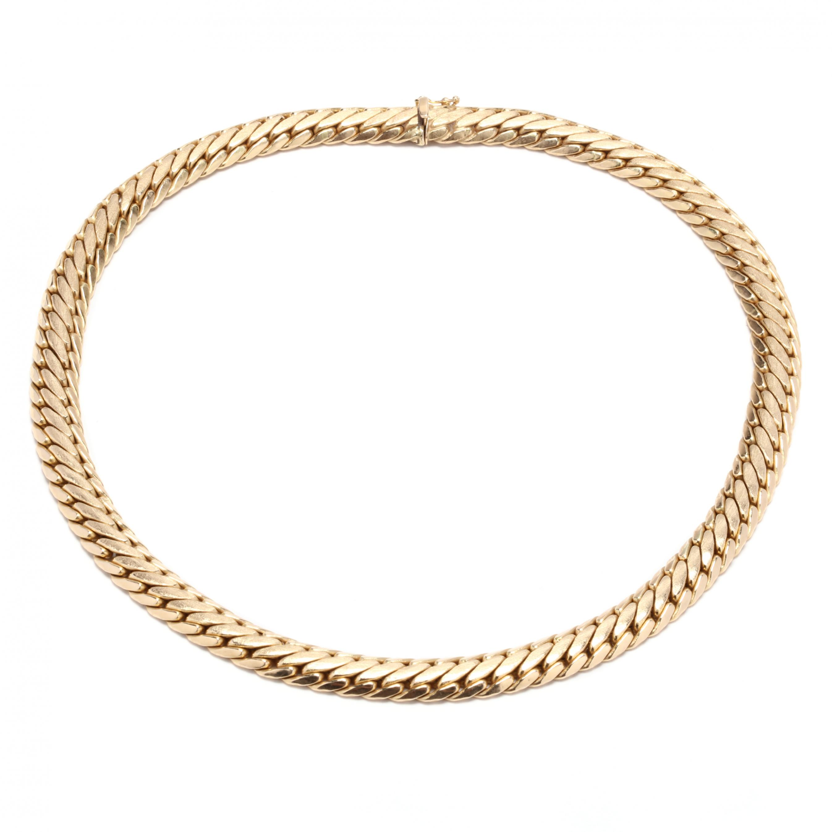 14kt-gold-necklace-unoaerre