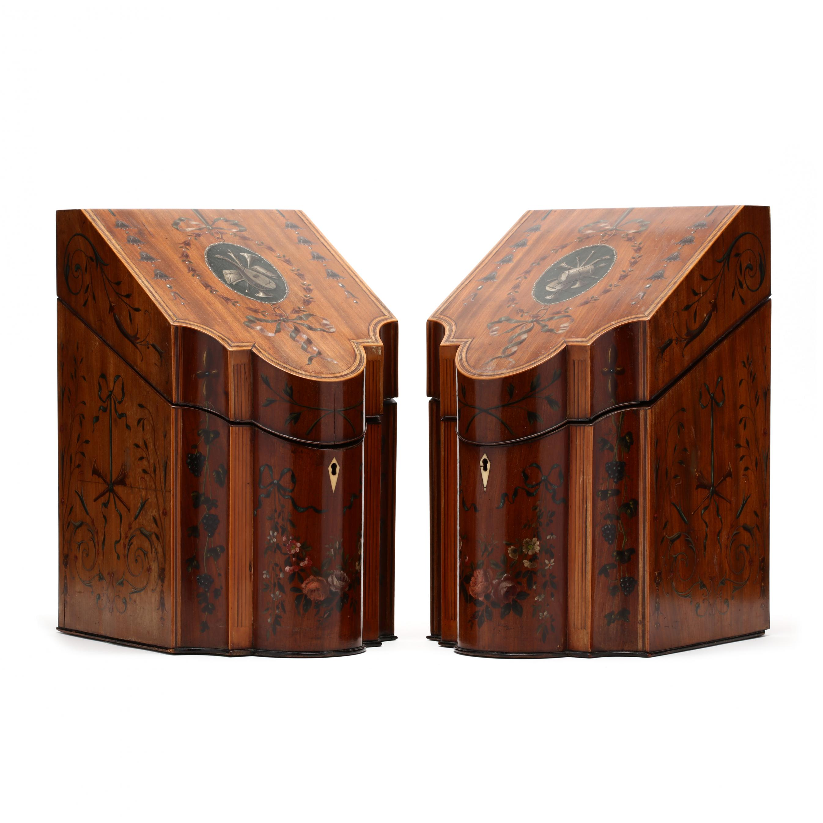 pair-of-george-iii-inlaid-and-painted-mahogany-knife-boxes