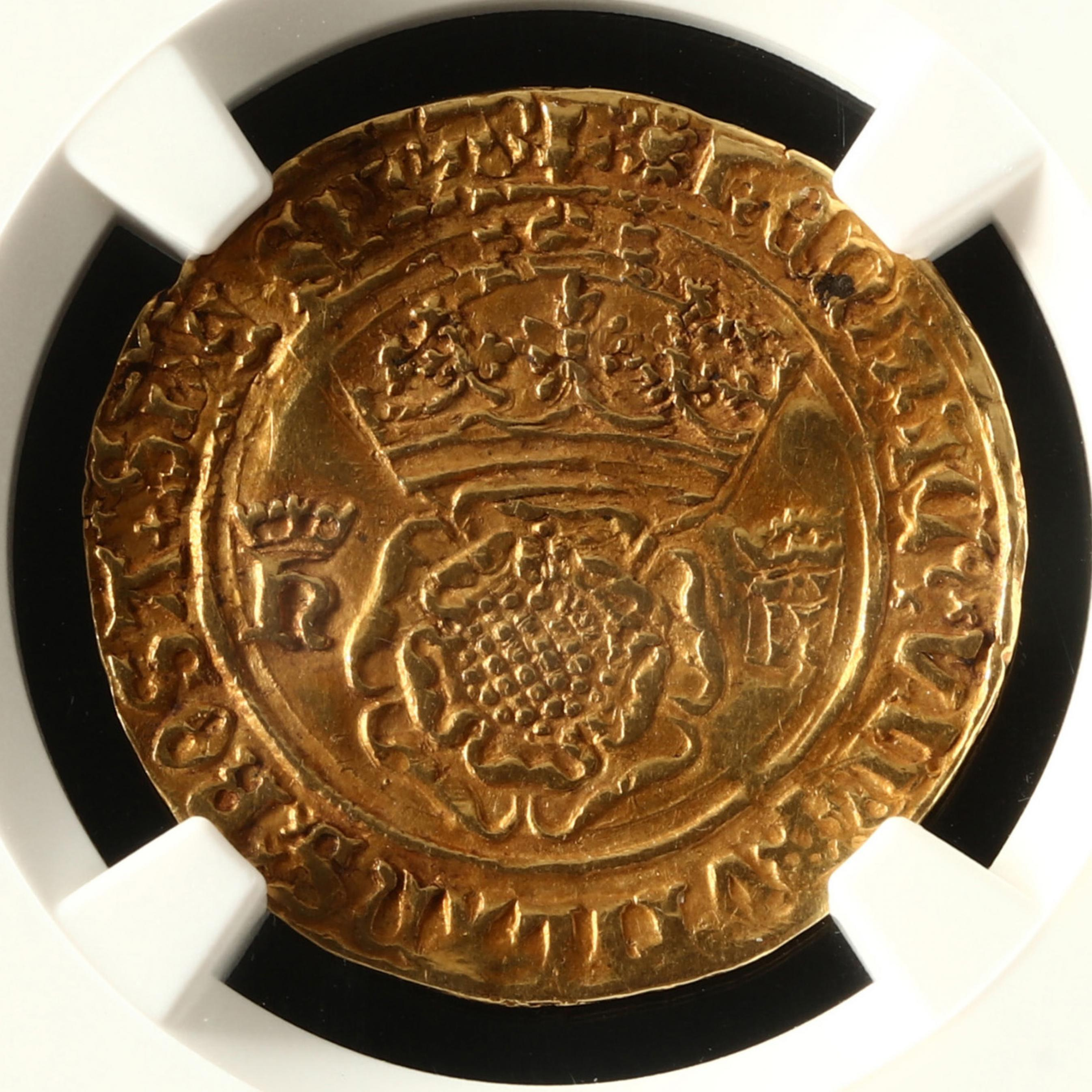 england-henry-viii-1526-44-gold-crown-of-the-double-rose-ngc-au53