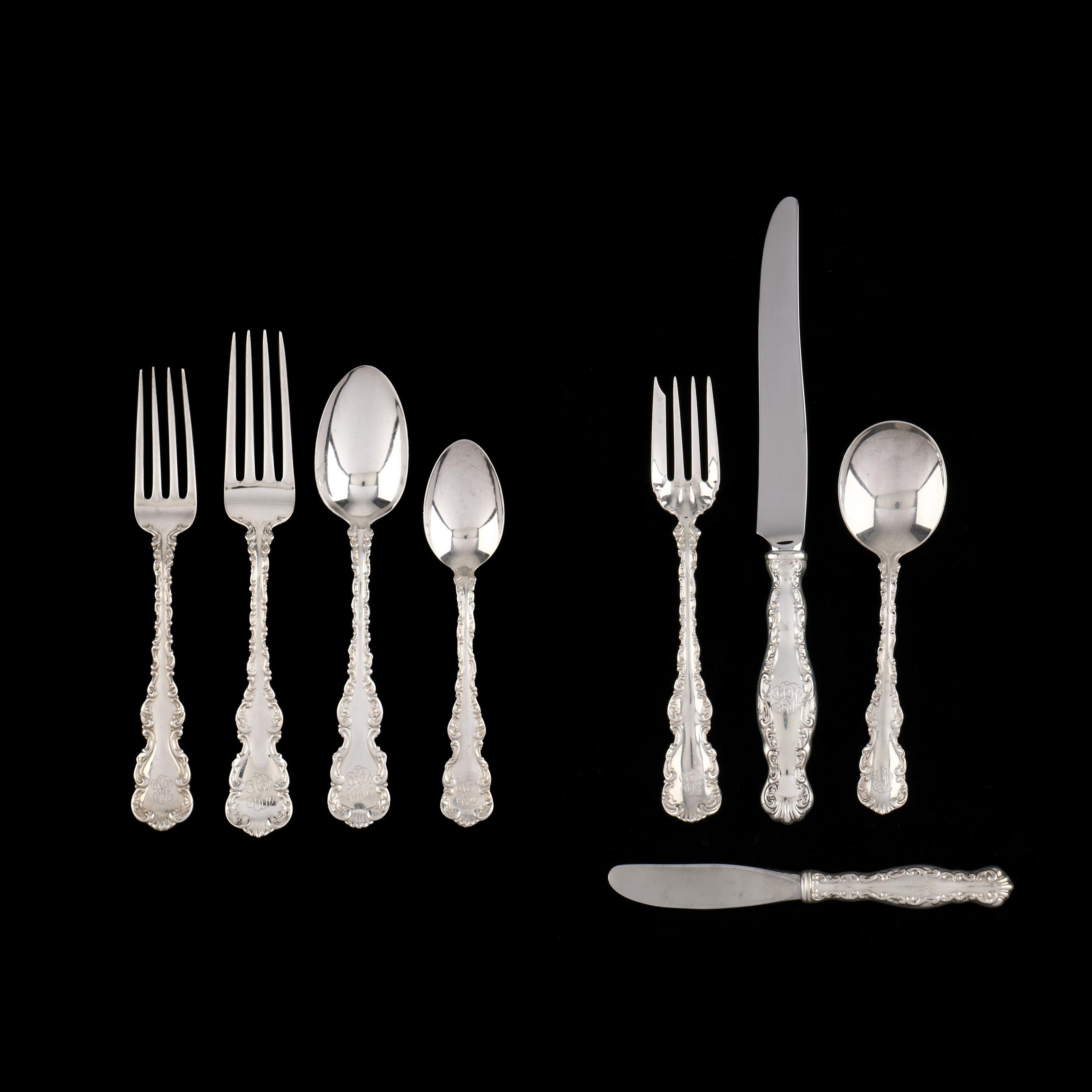 an-assembled-set-of-gorham-and-whiting-louis-xv-sterling-silver-flatware