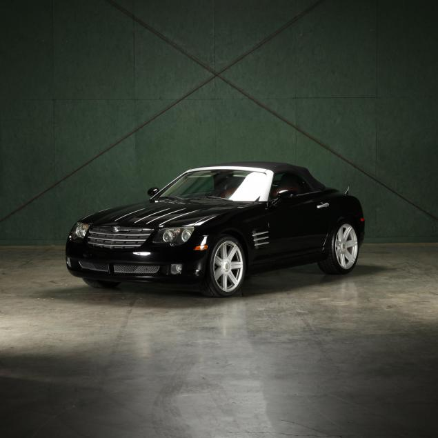 2005-chrysler-crossfire-convertible